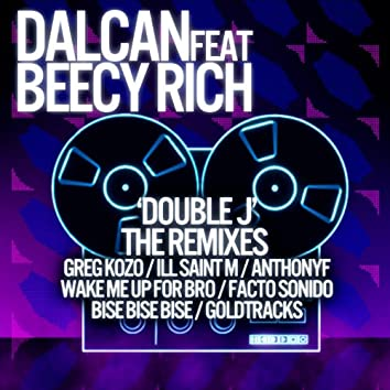 Double J: The Remixes