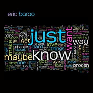 Eric Barao