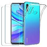 ILUXUS Huawei P30 Lite / P30 lite New Edition Hülle