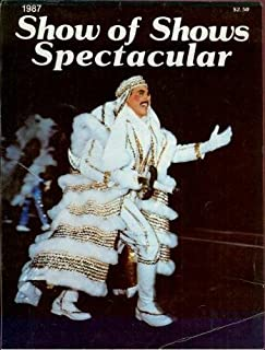 Philadelphia Mummers' String Bands' New Year Association, Inc. Presents the 1987 Show of Shows at the Philadelphia Civic Center (1987 Show of Shows Spectacular)