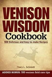 bulk venison for sale