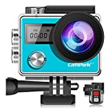 Campark X20 Action Cam HD 20MP 4K WIFI Action Camera Touch Screen Macchina Fotografica Subacquea 30M...