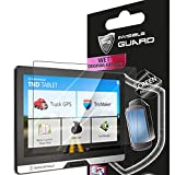 IPG for Rand McNally TND 80 (8' Dashboard Tablet) Screen Protector Film with Lifetime Replacement Warranty Invisible Protective Screen Guard - HD Quality/Self-Healing/Bubble -Free