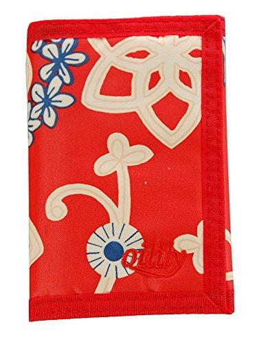 Oilily Geldbörse Portemonnaie Kinder in Rot