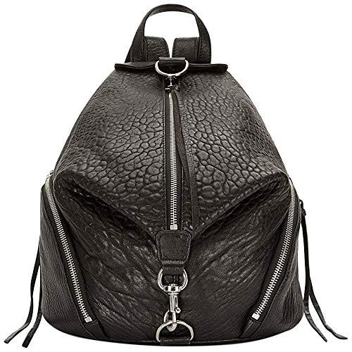 Rebecca Minkoff Julian Back pack, Black, One Size
