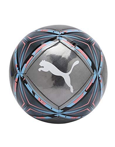 Puma 083284 TPU Football, Size 5, (Black)