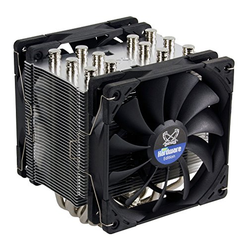 Scythe CPU Kühler Mugen 5 PCGH Edition (SCMG-5PCGH)