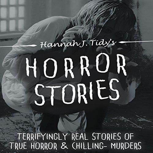 Bargain Audio Book - Horror Stories