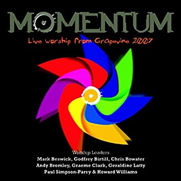 Momentum - Live Worship From Grapevine 2007