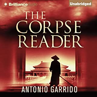 The Corpse Reader Part 2                   By:                                                                                                                                 Antonio Garrido,                                                                                        Thomas Bunstead (translator)                               Narrated by:                                                                                                                                 Todd Haberkorn                      Length: 6 hrs and 10 mins     1 rating     Overall 5.0