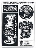 Gas Monkey Garage Sticker