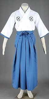 bleach academy uniform