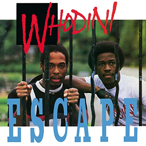 Escape [180 gm LP Coloured Vinyl] [Vinilo]