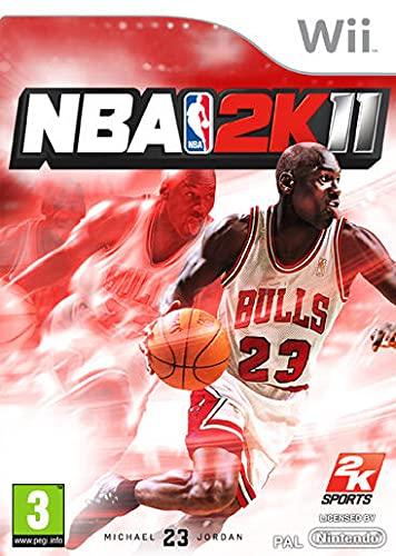 Take-Two Interactive NBA 2K11 - Juego
