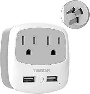 argentina power adapter us