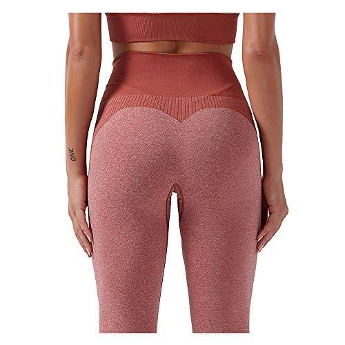 U/A Nahtlose Yoga-Kleidung, Sport-BH für Damen, Weste, Leggings, Fitness-Laufanzug, eng anliegend