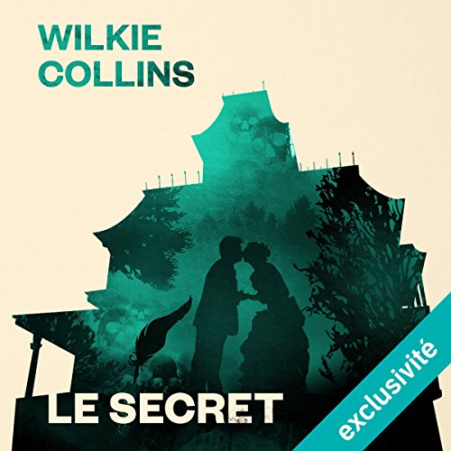 Le secret audiobook cover art