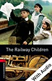 The Railway Children - With Audio Level 3 Oxford Bookworms Library (English Edition)