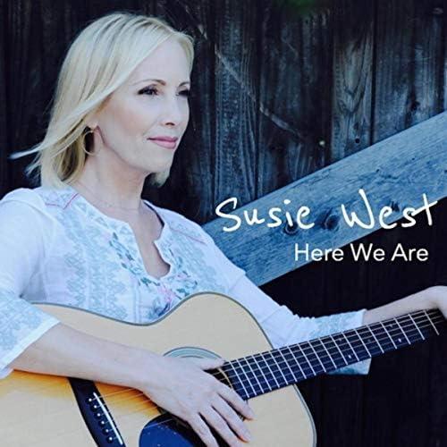 Susie West