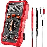 Multimetro Digitale Automatico,AoKoZo 21S 6000Conti Tester Digitale,TRMS(147*71*45 mm)...