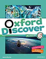 Oxford Discover: 6: Workbook