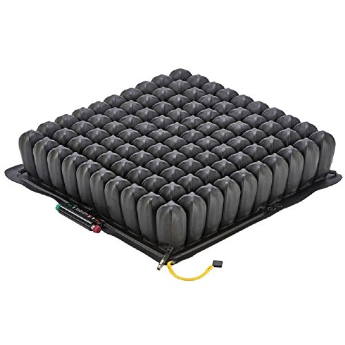 Roho Quadtro Select High Profile Seating and Positioning Wheelchair Seat Cushion 18 x 20 QS1011C