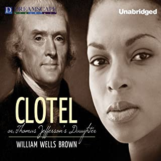 Clotel cover art