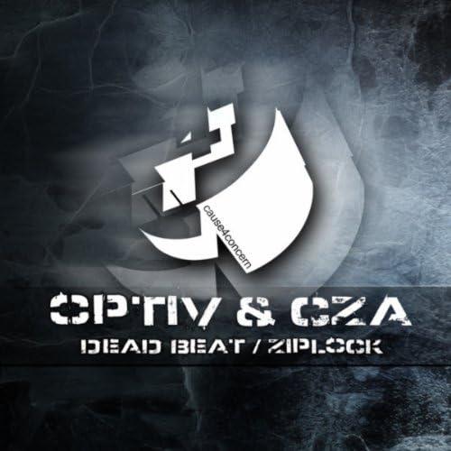 Optiv & CZA