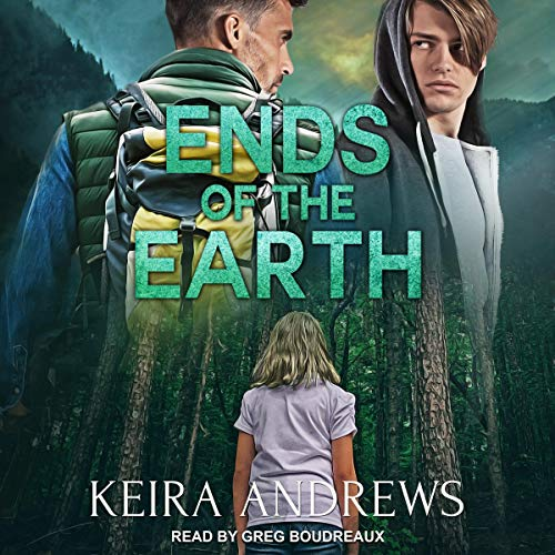 Ends of the Earth cover art
