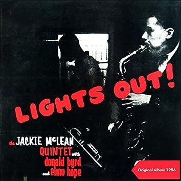 Lights Out! (Original Album 1956)