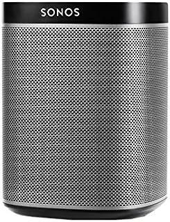 Sonos Play: 1 - Altavoz Inteligente Compatible con Dispositivos Amazon Echo, Cabe en Cualquier Sitio Debido a Su Tamaño y ...
