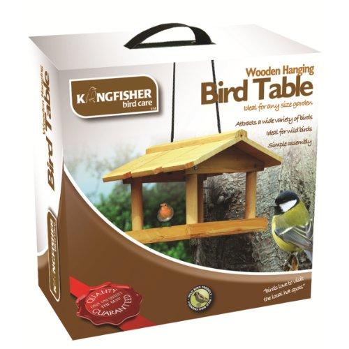 Kingfisher HBT, Mangiatoia per Uccelli