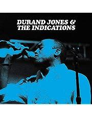 Durand Jones & the Indications [Vinilo]