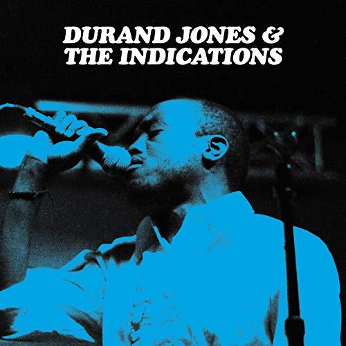Durand Jones & The Indications [Disco de Vinil]