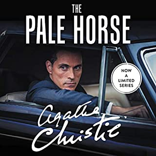The Pale Horse Titelbild