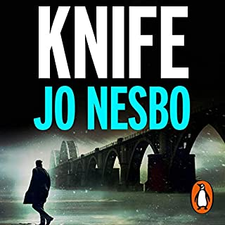 Knife     Harry Hole, Book 12              By:                                                                                                                                 Jo Nesbo                           Length: 18 hrs     Not rated yet     Overall 0.0