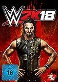 WWE 2K18 [PC Code - Steam]