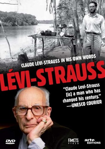 Price comparison product image Claude Levi-Strauss in His Own Words