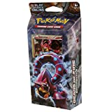 Pokemon Gears of Fire Volcanion XY Steam Siege Theme Deck