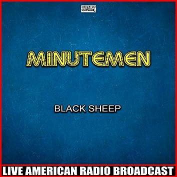 Black Sheep (Live)