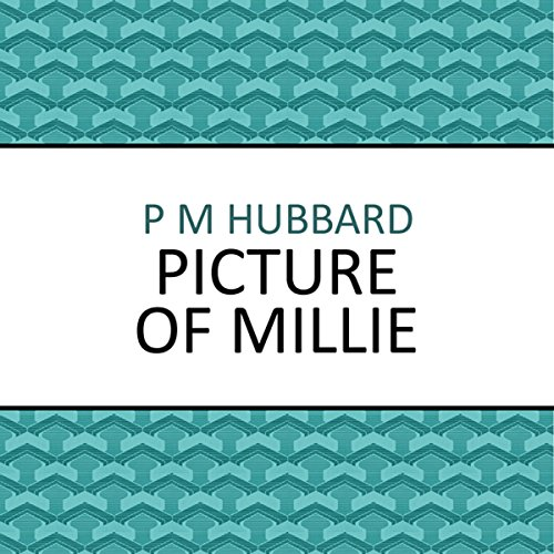 Picture of Millie audiobook cover art