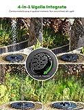 Zoom IMG-2 omorc pompa solare per fontana