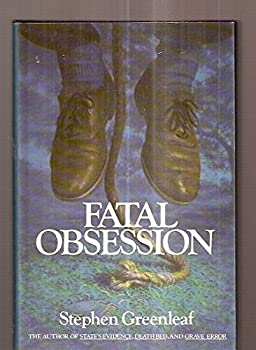 Fatal Obsession 0345314859 Book Cover