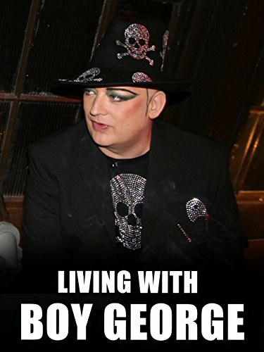 Living with... Boy George