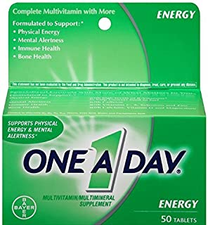 Best one a day energy ingredients Reviews