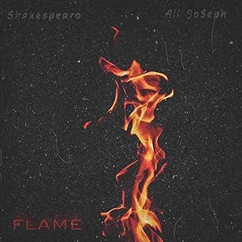 Flame (feat. Ali Jo$eph)