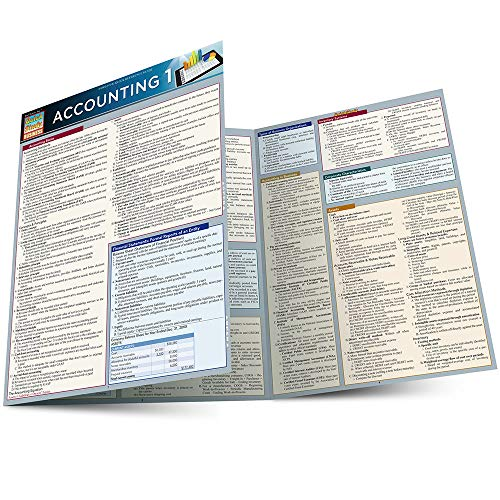 Best accounting quick reference guide for 2020