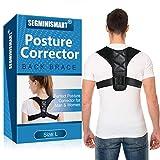 Corrector Postura Espalda,Corrector de Postura,Corrector de Postura para Hombres y...