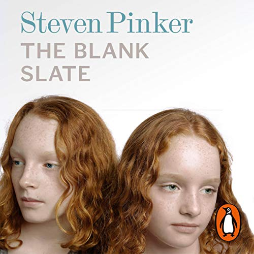 Couverture de The Blank Slate