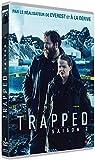 514pwNTxQfL. SL160  - Trapped Saison 2 : Retour dans le froid islandais dès ce dimanche sur Polar+